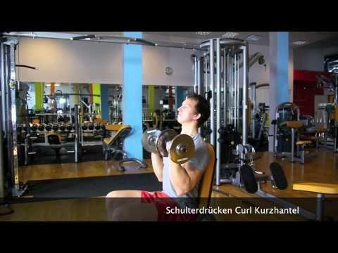 Fitnesstraining – Krafttraining – Übungen im Fitnessstudio  •  GYM Workout  Video  Description Mehr Fitnessübungen im Video hier:   Um wirklich fit zu sein, eine gute Figur  zu bekommen, muss man regelmässig  und systematisch trainieren. Da führt kein Weg daran vorbei. Ohne Fleiß... - #Videos https://healthcares.be/videos/workout-tips-video-fitnesstraining-krafttraining-ubungen-im-fitnessstudio-%e2%80%a2-gym-workout/