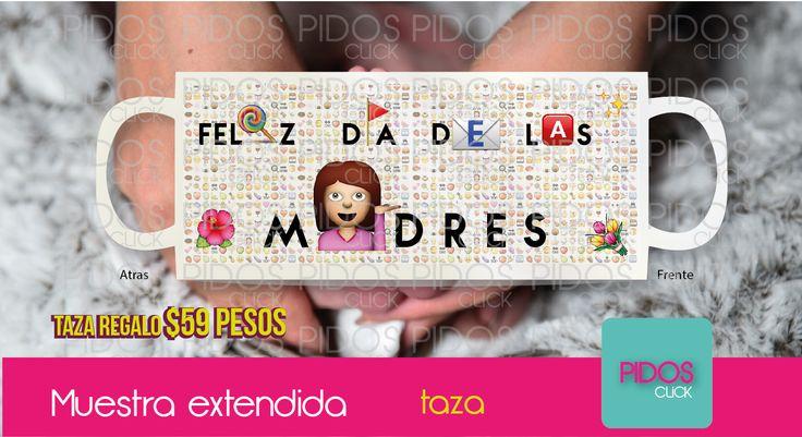¡Ya lo sabemos!   ¡Madre solo hay una! Pero no olvidemos las abuelitas, las hermanas, hijas (que ya son madres), tías, vecinas, amigas y chicas Godinez.  Llegaron las tazas del día de las madres. Hagan sus pedidos.  Mínimo de piezas por pedido son de 2 piezas.  Pedidos  contacto@pidosclick.com.mx  #madres #10demayo #díadelamadre #tías #hermanas #abuelitas #sobrinas #evento #eventos #fiestafamiliar #CDMX #polanco #condesa #romacondesa #club #amigas #love #mom #sorrymom #tazas #emoji
