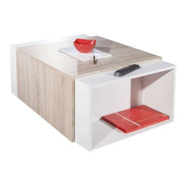 1000 ideas about table basse pas cher on pinterest - Ikea table basse carree ...