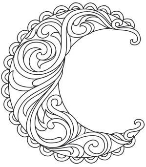 865 Best Adult Coloring Pages Images On Pinterest