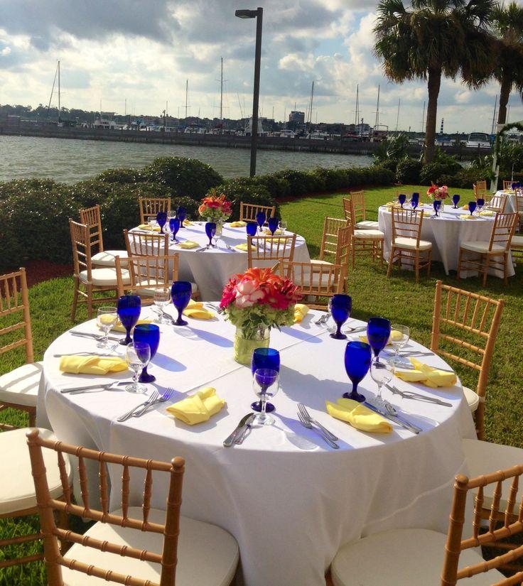 Bridal Campaign 2014 Photo Taken On The Clear Lake Lawn Of Hilton Houston NASA ClearLake