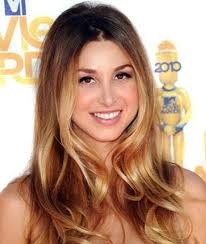 Brown to Blonde Ombre Effect Burning Man Free by ArtisicStrands, $55.00