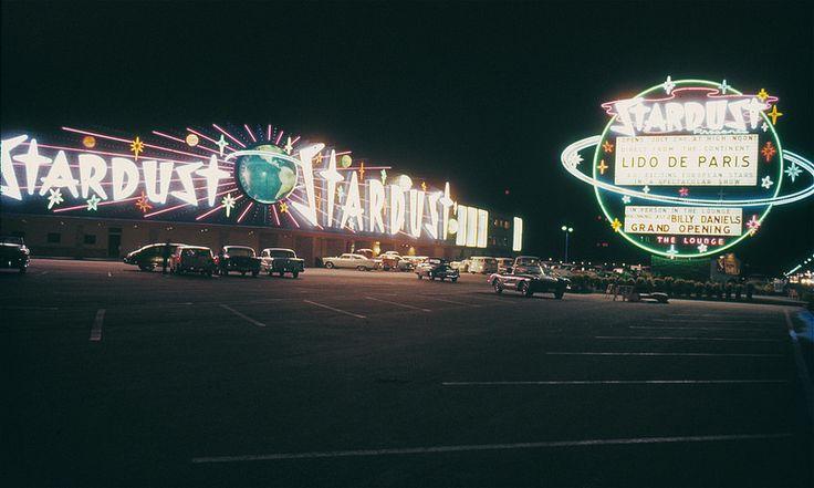 Empty casino las vegas