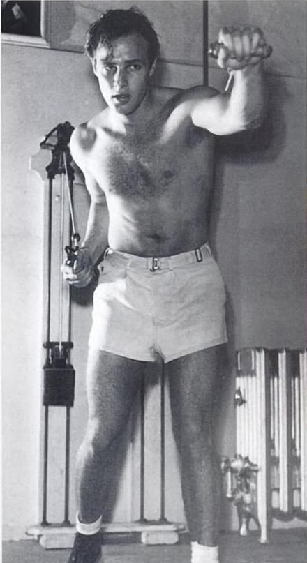 Maybe, brando marlon naked remarkable question