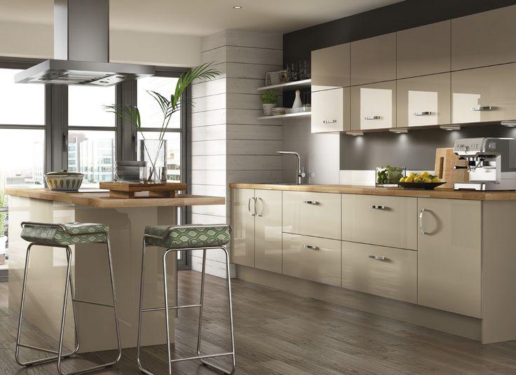 Hehku Cucina Orlando Dakar #kitchendesign
