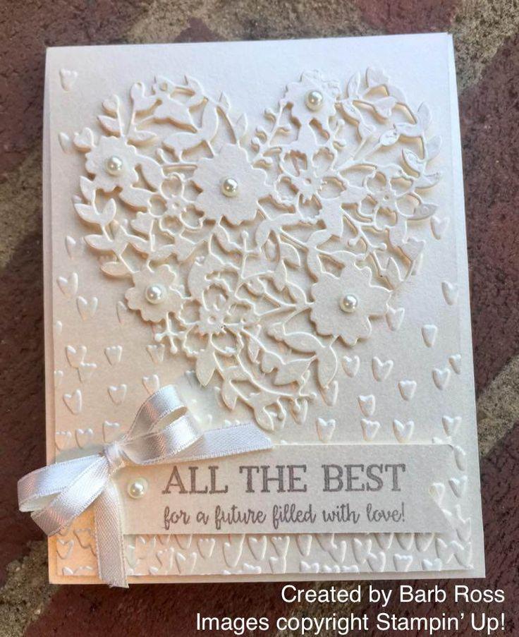 82 besten Karten Hochzeit Bilder auf Pinterest