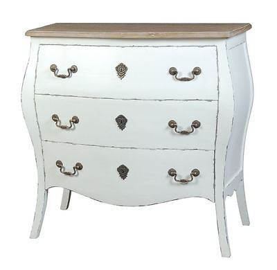 Commode baroque blanc antique in maison meubles commodes - Maison du monde commode baroque ...