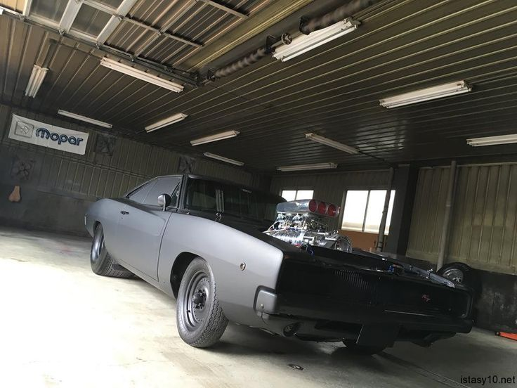 1968 Dodge Charger R/T 528 Blown HEMI Condition:Used Clear Title Engine:J-CODE 425HP 426CI HEMI V8 Transmission:4 Spd Manual Drivetrain:Rea…