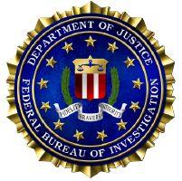 Federal Bureau of Investigation (FBI) logo