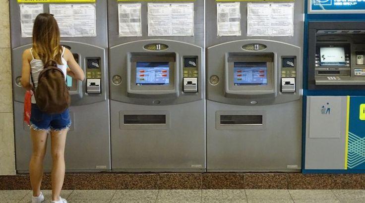 Εργαζόμενοι της ΣΤΑΣΥ «έκλεψαν» 1 εκατ. ευρώ από κάρτες και εισιτήρια