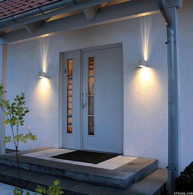 Modern Porch Lighting Modern Outdoor Lighting Exterior Light Fixtures Front Porch Lighting