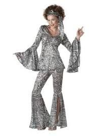 Image result for women's plus size disco clothing