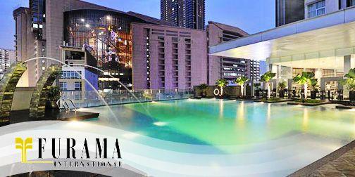 S$159.00 - Kuala Lumpur: 3D2N Stay at Furama Bukit Bintang Hotel – Includes 2 Way Coach Transfer   Daily Breakfast (Min. 2 Pax). | www.Coupark.com - All Best Discount Deals in Singapore