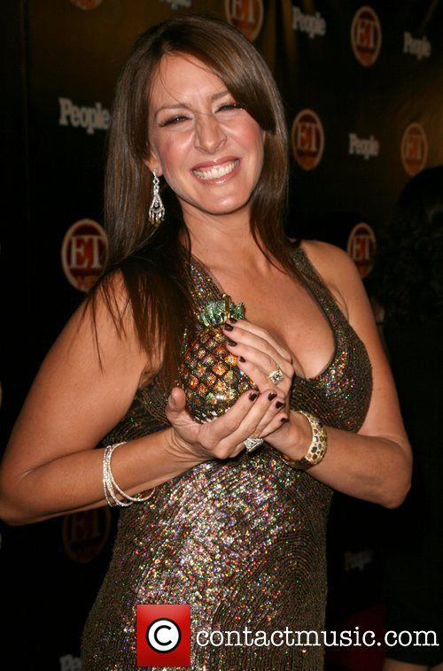 joely fisher measurements