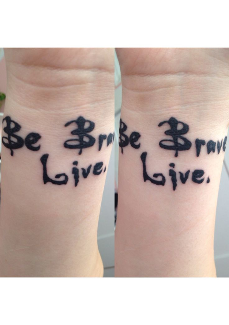 1000 ideas about be brave tattoo on pinterest brave for How do i take care of my tattoo