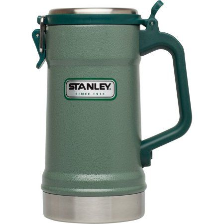 Stanley Vacuum Stein, Green