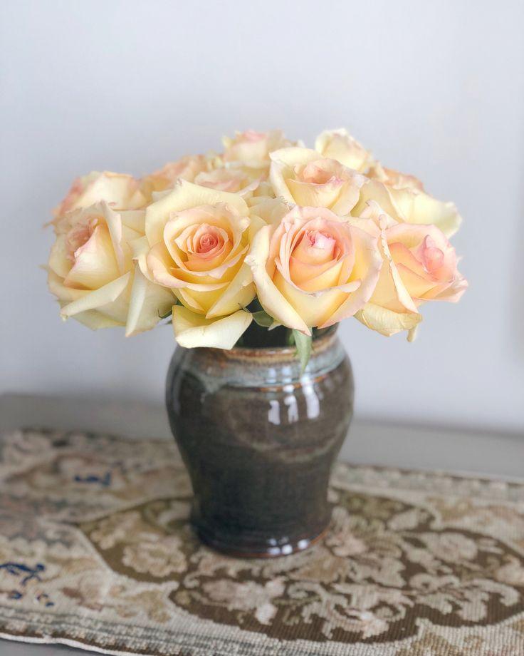 Yellow #roses photo by Grace Naumann