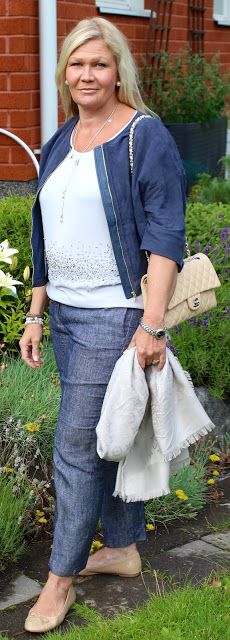Have an Ice day 1: Massimo Dutti, Chanel medium flap bag