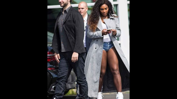 Serena Williams engaged to white Co Founder of Reddit: One of the most r...