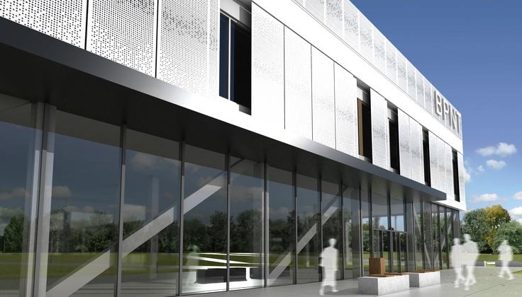 Wyposażenie Centrum będzie wykorzystywane do realizacji zadań związanych z prowadzeniem przez Rezydentów Parku działalności usługowej i produkcyjnej w zakresie nowoczesnych technologii oraz udziału naszych Rezydentów w programach badawczo-rozwojowych.