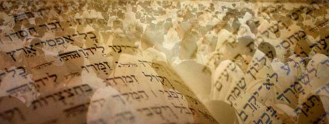 A step-by-step Yom Kippur guide and an overview of the Yom Kippur laws and services.