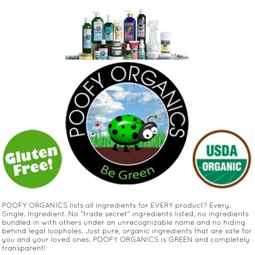 We are all concerned about our health which means that it is important that we should choose products that are good for us. Use #organic skin care products. Check them out here: www.poofyorganics.com/mommasorganics