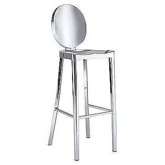 Phillipe Stark stool, but geez, it's nearly $2,000!