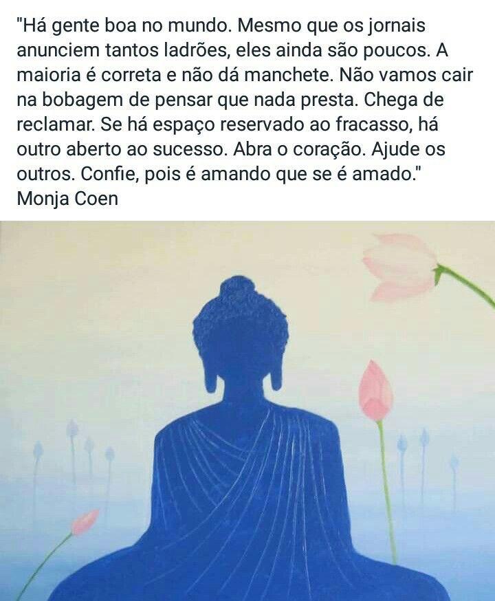 Monja Coen