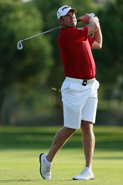 Lee Westwood, PGA Tour Players Flash Some Calf Photos | GOLF.com