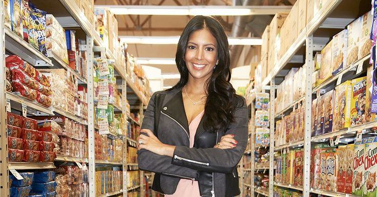 Q&A with Vani Hari, the Food Babe