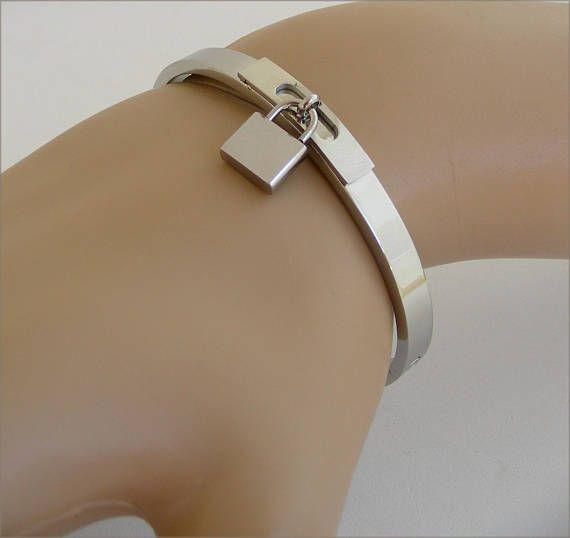 Silver cadenas woman bracelet bangle bracelet acier chic
