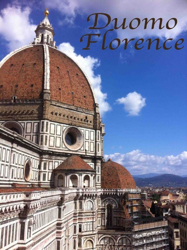 The Duomo - things to do in Florence, Italy