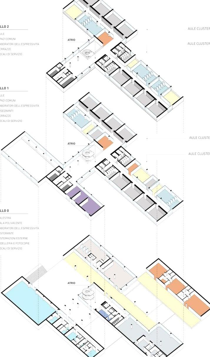 Pin By Regan Stein On Quality Pins In 2020 Enrico Fermi Architecture Floor Plans