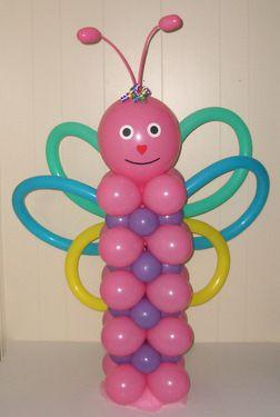 Balloon Characters ~ Tulsa, OK