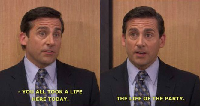 55 Times 'The Office' Was the Best Show Ever