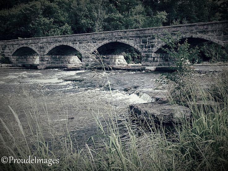 Pakenham 5 Arches Bridge