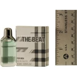 BURBERRY THE BEAT by Burberry - EDT .15 OZ MINI