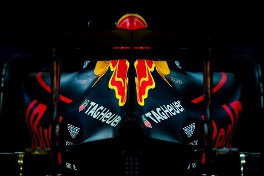 レッドブル、タグ・ホイヤーとのエンジンネーミング契約を延長  [F1 / Formula 1]