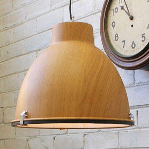 Helsinki Pendant Light - Fat Shack Vintage