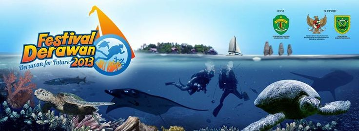 Derawan Festival 2013: Derawan for the Future