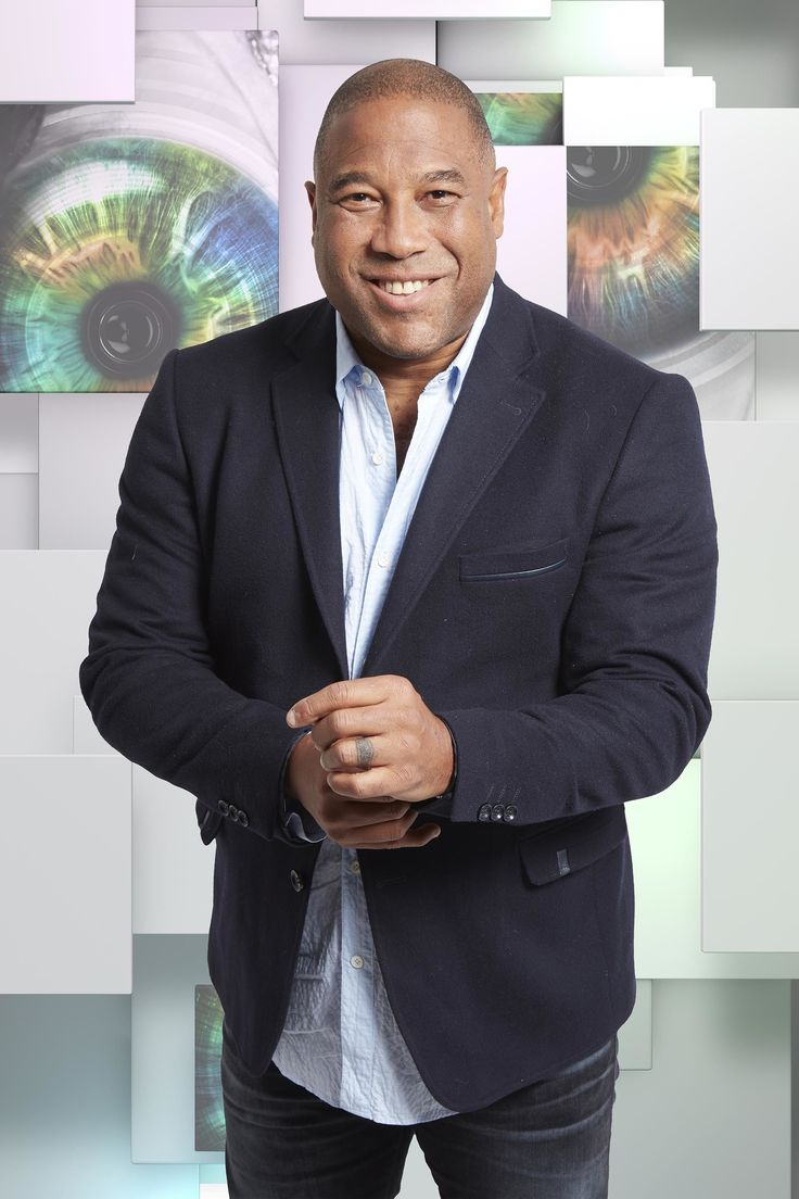 'Celebrity Big Brother': John Barnes' Family Hit Back Over Homophobia Accusations