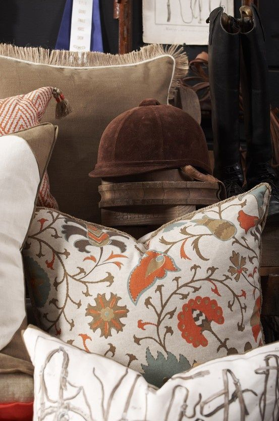 High End Designer Throw Pillows Part - 28: Lacefield Designs Pillows, Lacefield Pillows, Luxury Designer Pillows, High  End Decorative Pillows