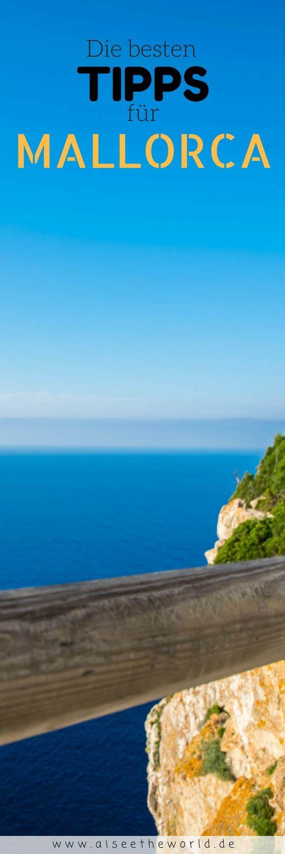 Deine nächste Reise führt dich nach Mallorca? Ich gebe dir Tipps für deinen perfekten Urlaub auf der größten Insel der Balearen. Cap de Formentor, Soller, Palma de Mallorca, Santanyi, Ariany, Alcudia, Port d' Antratx. Tipps für deine nächsten Reisen findest du auch auf meinem Reiseblog. Europa. USA.