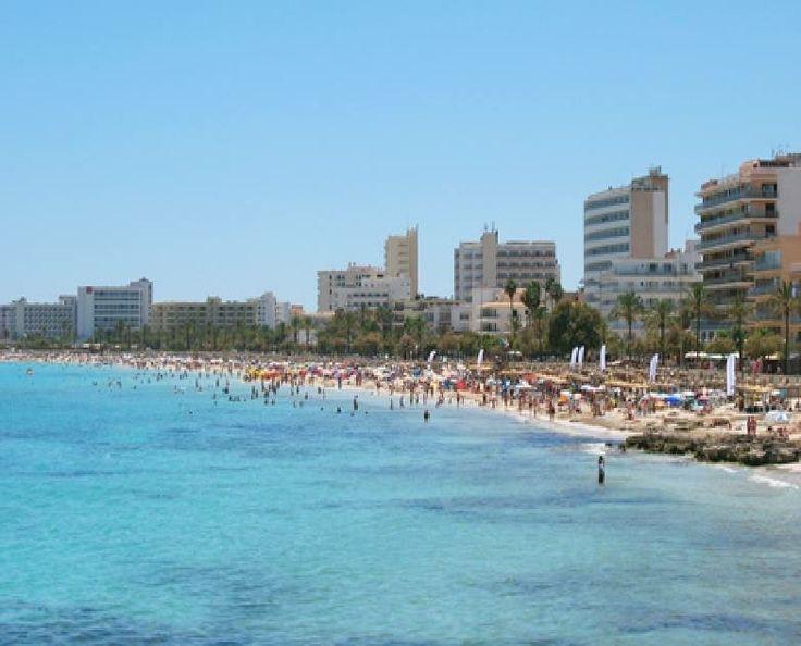 Cala Millor Majorca Spain