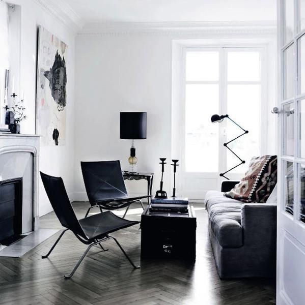 Lujo Bean Bag Chairs   Inspiration Blog   Scandinavian Style