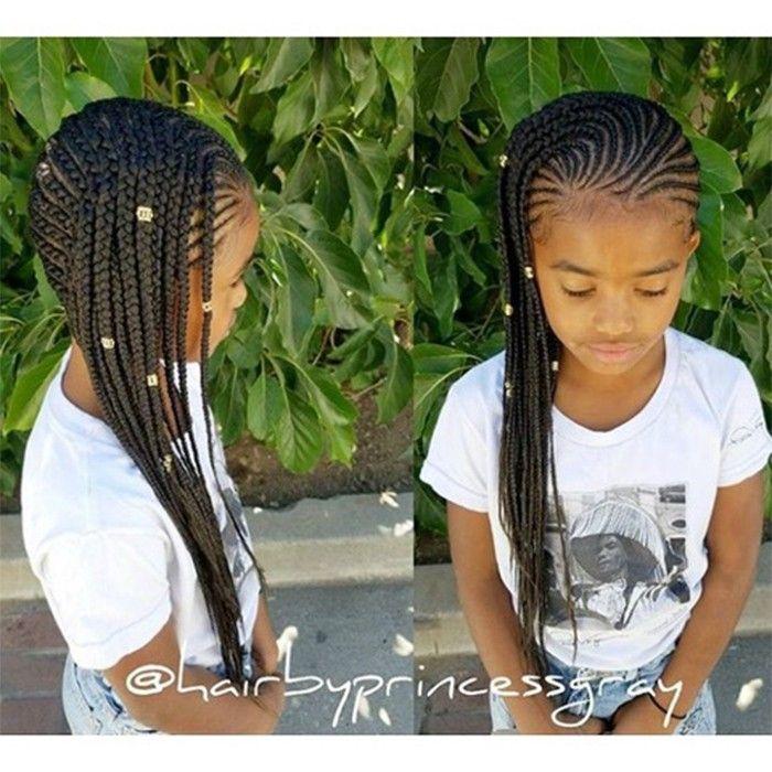 15 Kid Friendly Curly Hairstyles Cornrow Hairstyles Cornrows