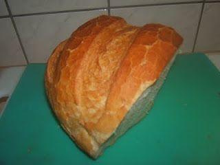falusi recept egyvelegek minden nap frissülő új receptekkel: kenyer jenaiban sutve