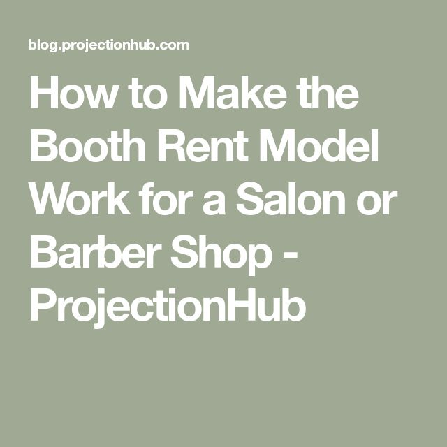 The 25+ best Booth rent salon ideas on Pinterest Salons decor - sample non compete agreement template