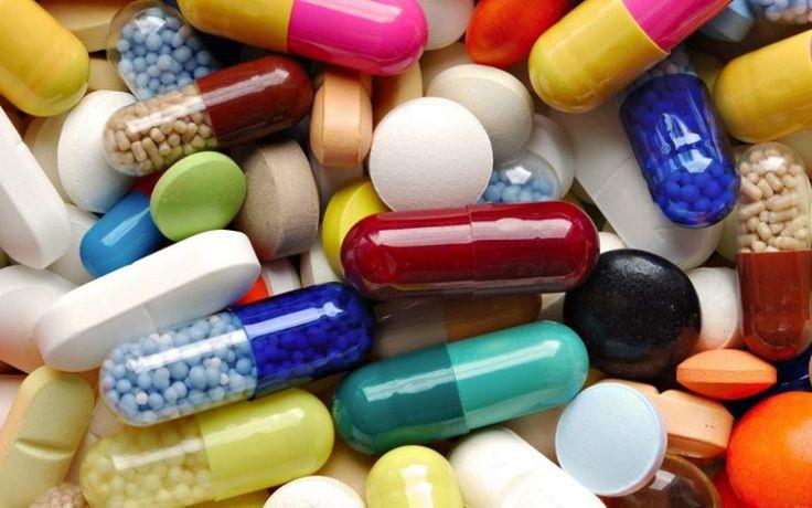9 лже - лекарств от гриппа, которые раньше были популярны