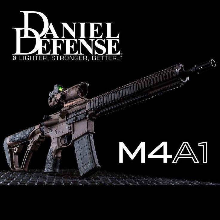 Daniel Defense M4A1                                                       …